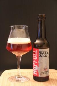 Hopfull Hallertauer Pale Ale 005