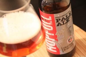 Hopfull Hallertauer Pale Ale 008