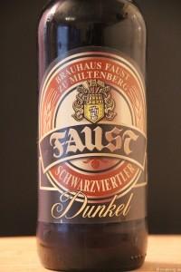 Faust Schwarzviertler Dunkel 002