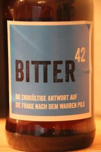 Rittmayer Bitter 42 001