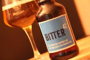 Rittmayer Bitter 42 008