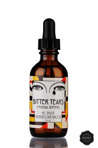 Bitters.com Bacon Bitters
