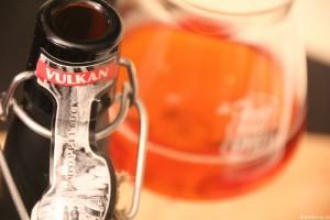 Vulkan Bourbon Barrel Doppelbock 001