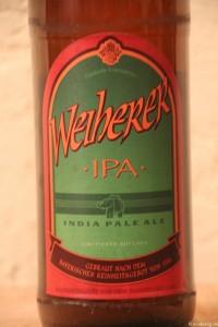 Weiherer IPA 002
