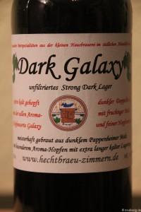 Dark Galaxy 002