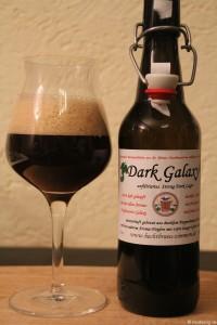 Dark Galaxy 003