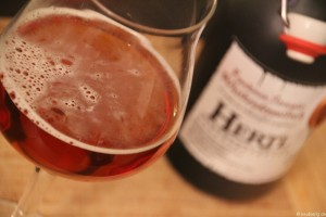 Hertl Frankonia Straight Whiskeydoppelbock 009